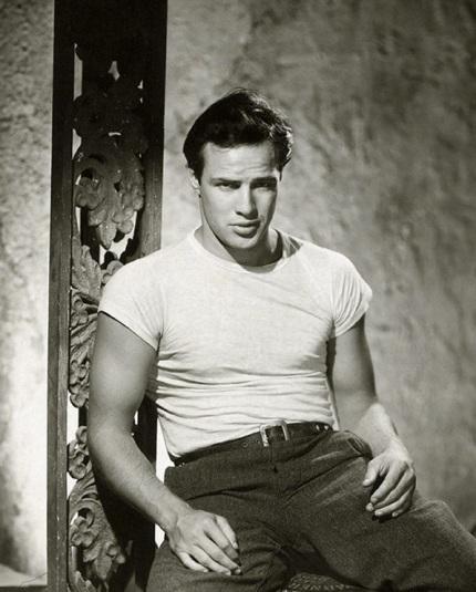 Marlon-Brando-John-Engstead-1950