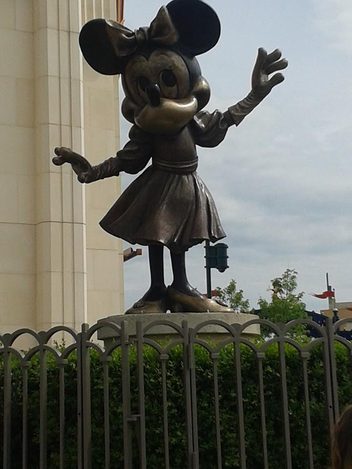Disney !!