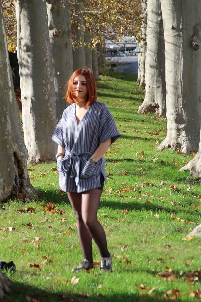 Le mag de justine mode lifestyle culture for Chivito toulouse